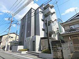 京阪本線 出町柳駅 徒歩20分の賃貸マンション