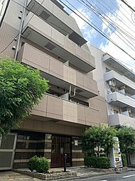 F-stage東長崎