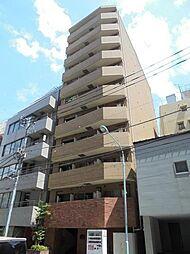 東京都中央区日本橋小伝馬町の賃貸マンションの外観
