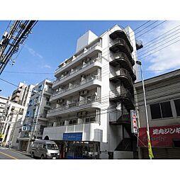 プラザ川崎NO.2[7階]の外観