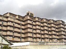 シャルマンフジ熊取壱番館[7階]の外観
