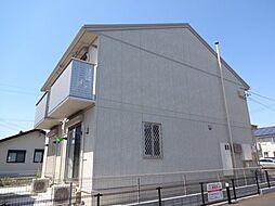 [テラスハウス] 三重県鈴鹿市稲生塩屋2丁目 の賃貸【/】の外観