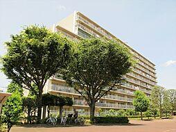 東武みよしみずほ台サンライトマンションE棟