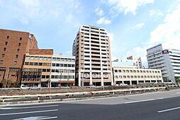 アルス千里中央[6階]の外観
