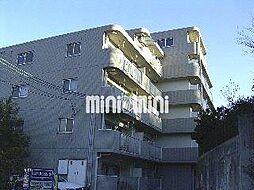 ピボットマンション八幡[4階]の外観