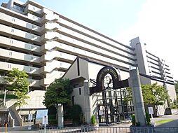 サンロイヤル箕面コスモ2号館