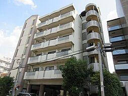 シャトーナカタ[2階]の外観