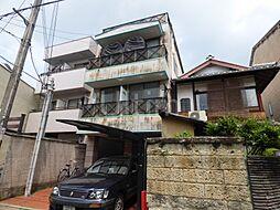 ピュアネスハタナカ[2階]の外観