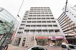 キャッスル北沢新大阪[305号室号室]の外観