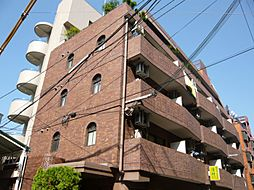 第2タナカハイツ[3階]の外観
