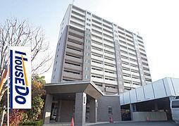 ポレスターガーデンシティ浜田