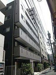 シャッツクヴェレ東日本橋[0103号室]の外観