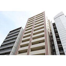 エクセレントシティ千葉グランクラス[9階]の外観