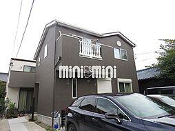 [テラスハウス] 愛知県名古屋市千種区猫洞通3丁目 の賃貸【/】の外観