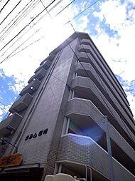 カルム箱崎[4階]の外観