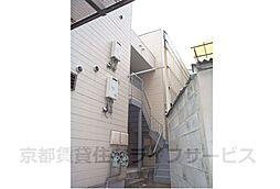 アトレ堺町[203号室]の外観