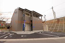 JR鹿児島本線 千鳥駅 徒歩12分の賃貸アパート