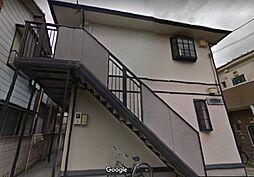 ボヌール[1階]の外観