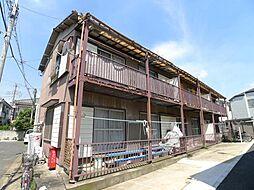 小倉荘[1階]の外観