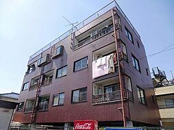 エスポワール錦[4階]の外観