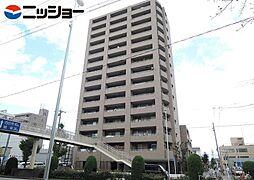 サーパス黒川 1202号室[12階]の外観