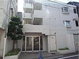 エクセレント蒲田[4階]の外観