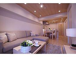 恋ヶ窪ローズハイツ 401