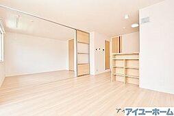 仮)D-room原町[1階]の外観