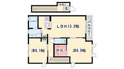 姫路駅 6.9万円