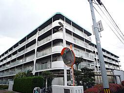 帝塚山グリーンハイツ 中古マンション C棟