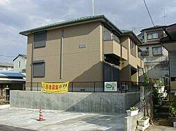 グリーンルーフ[2階]の外観