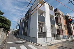 名古屋市営桜通線 車道駅 徒歩9分の賃貸アパート
