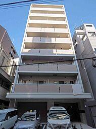 LAZO上汐[6階]の外観