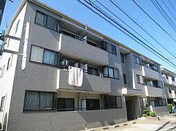 石川ハイム中央本町[302号室]の外観