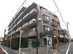 クレッセント武蔵小山III