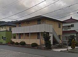 静岡県沼津市下香貫上ノ原の賃貸アパートの外観