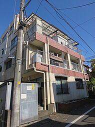 サンハイツ福生 2階