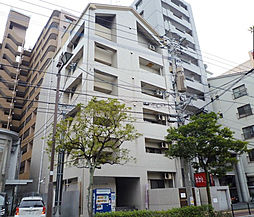 福岡県福岡市城南区別府1丁目の賃貸マンションの外観