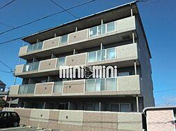 Is Villa Annex[2階]の外観