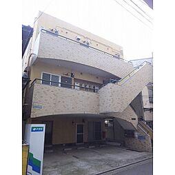 浅間下コーポ[3階]の外観