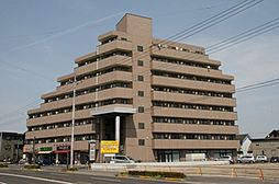 カスティール・イン・宇都宮[3階]の外観