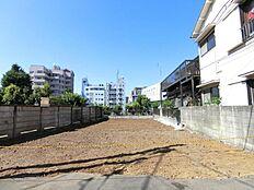 「早稲田」「神楽坂」エリアが生活圏内 駅近5分立地 周辺閑静 南道路 陽当り良好です