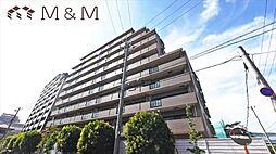 駅4分の立地ライオンズマンション住吉川
