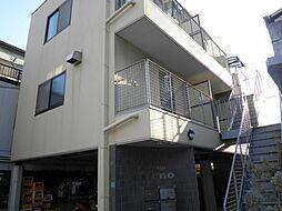 芦屋セレーノ[303号室]の外観