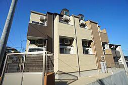 西鉄貝塚線 名島駅 徒歩9分の賃貸アパート