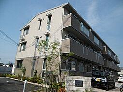アコルデ西岩田[305号室号室]の外観