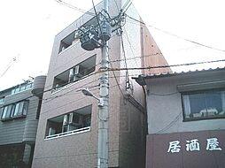 富尾マンションの外観画像