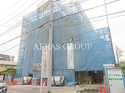 JR総武線 船橋駅 徒歩15分の賃貸マンション