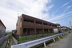 maison de yuu[2階]の外観