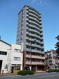 ダイナコート久留米本町[6階]の外観